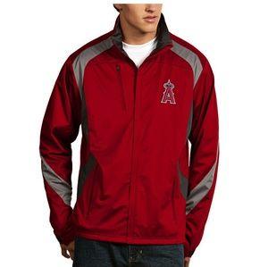 NWT Los Angeles Angels Antigua Tempest Jacket